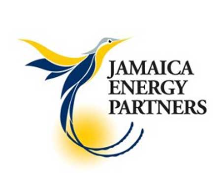 Jamaica Energy Partners Logo